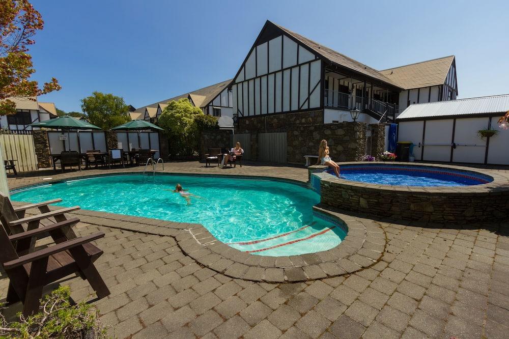 Heartland Hotel Cotswold, Christchurch