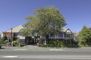 Foto Heartland Hotel Cotswold di Christchurch