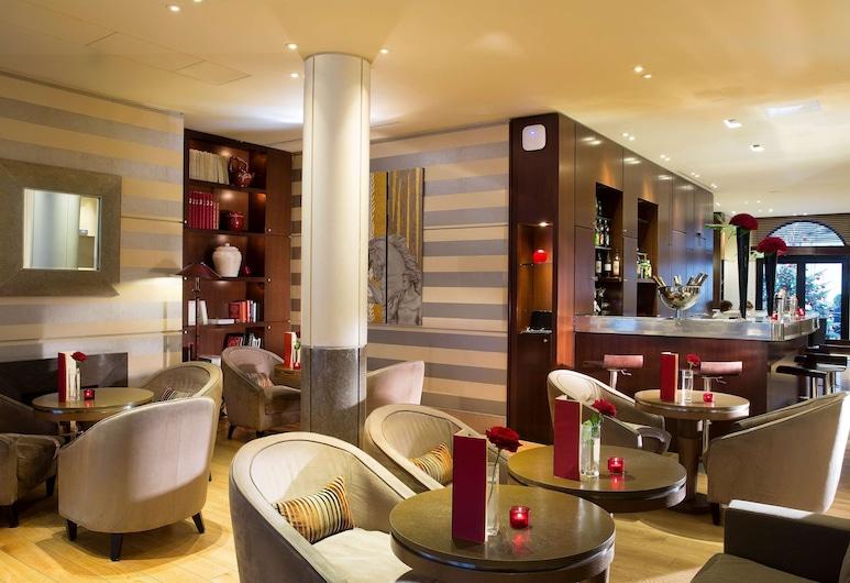 Radisson Blu Hotel Champs Elysées, Paris, Paris, Otel Barı