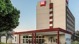Book this In-room accessibility Hotel in Sao Jose dos Campos