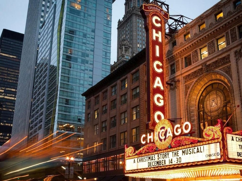 travelinfo illinois chicago hotels sofitel magnificent mile