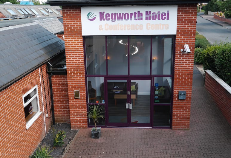 Kegworth Hotel & Conference Centre, Derby