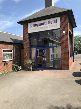 Picture of Kegworth Hotel & Conference Centre in Derby