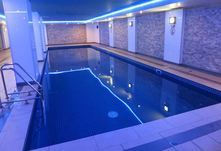 Atlantis Hotel, Melbourne, Melbourne, Indoor Pool
