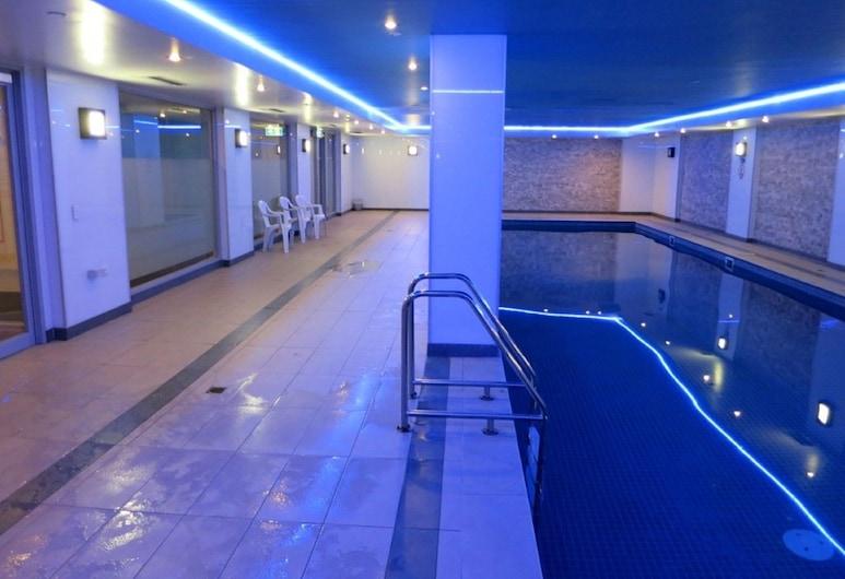 Atlantis Hotel, Melbourne, Мельбурн, Критий басейн