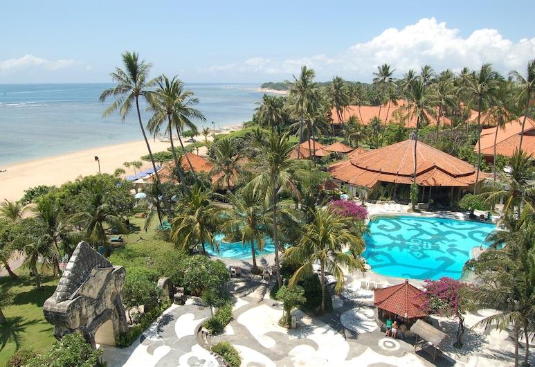 Inna Grand Bali Beach, Denpasar, Exterior