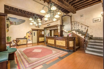 Picture of Hotel De Lanzi in Florence