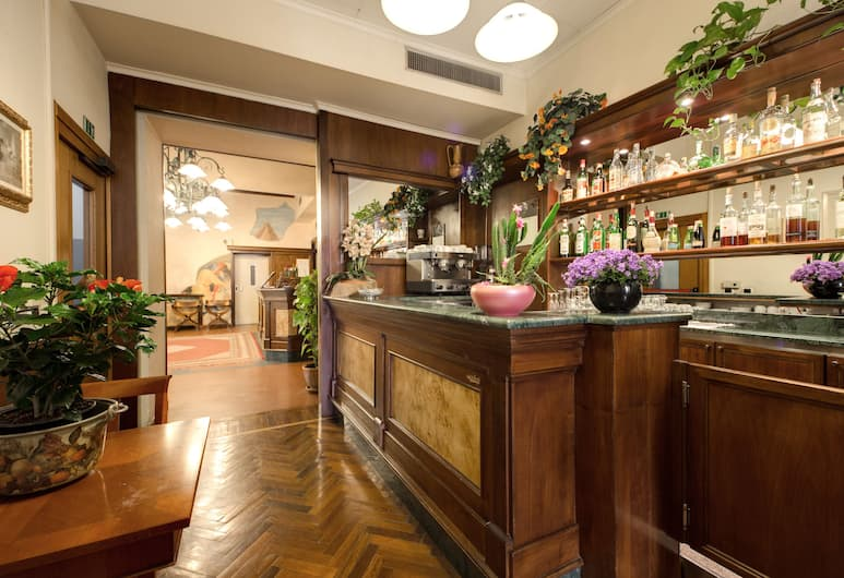 Hotel De Lanzi, Florencie, Hotelový bar