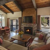 Offsite, Chamonix Condo, 2 bedroom plus loft - Oturma Odası
