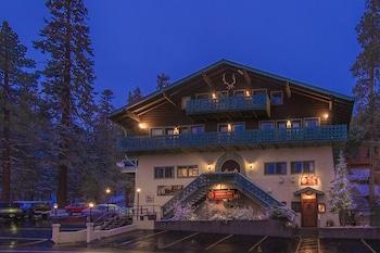 Foto di Austria Hof Lodge a Mammoth Lakes
