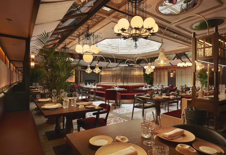 Bless Hotel Madrid, a member of The Leading Hotels of the World, Madrid, Restaurant