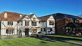 Sélectionnez cet hôtel quartier  Sevenoaks, Royaume-Uni (réservation en ligne)