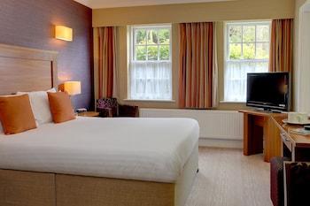 Picture of Best Western Moore Place Hotel in Milton Keynes