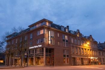 Picture of Comfort Hotel Park in Trondheim