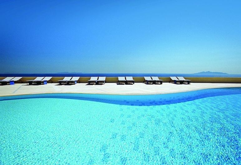 The Majestic Hotel, Santorini