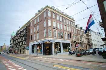 Picture of Hotel Cornelisz in Amsterdam