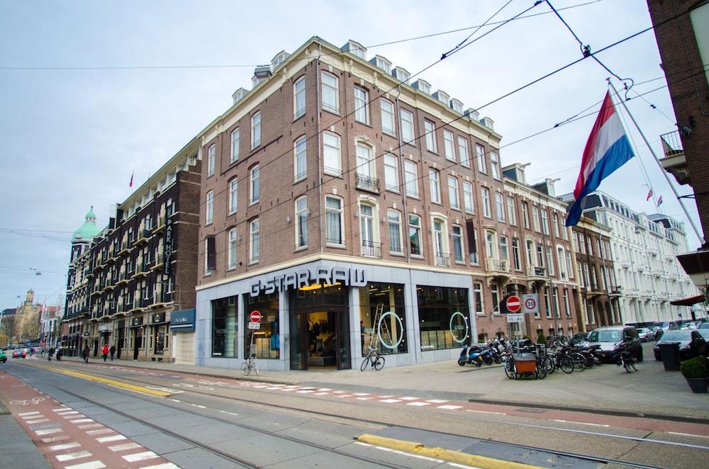 Hotel Cornelisz, Amsterdam