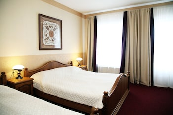 리가의 포럼즈 호텔 사진
