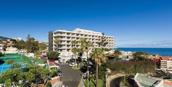 Bild vom Hotel El Tope in Puerto de la Cruz