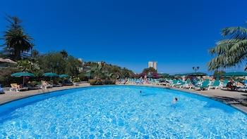 Φωτογραφία του Hotel El Tope, Puerto De La Cruz (Λιμάνι)