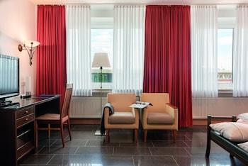 ミュンスター、ホテル コンティの写真