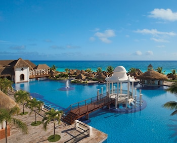 Nuotrauka: Now Sapphire Riviera Cancun All Inclusive, Puerto Morelos