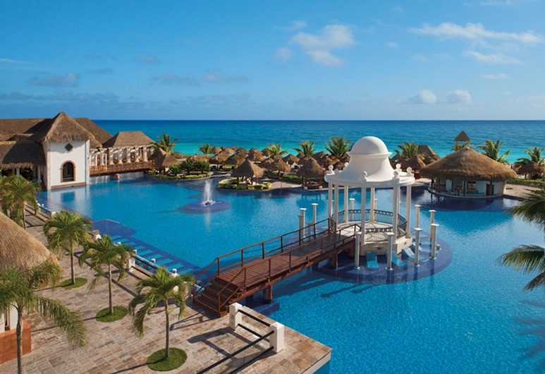 Now Sapphire Riviera Cancun - Optional All Inclusive, Puerto Morelos