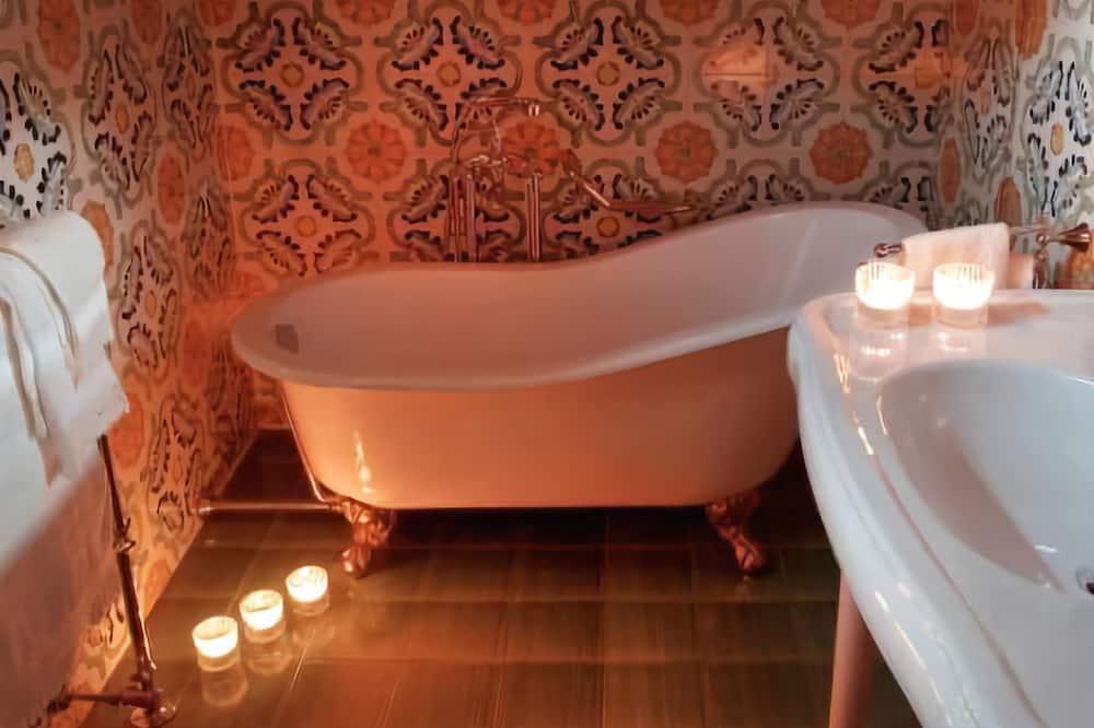 Singola Comfort, 1 letto queen - Bagno