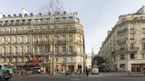 Hotell i Paris
