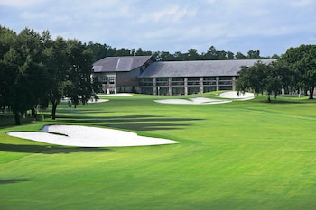 Picture of Arnold Palmer's Bay Hill Club & Lodge in Orlando
