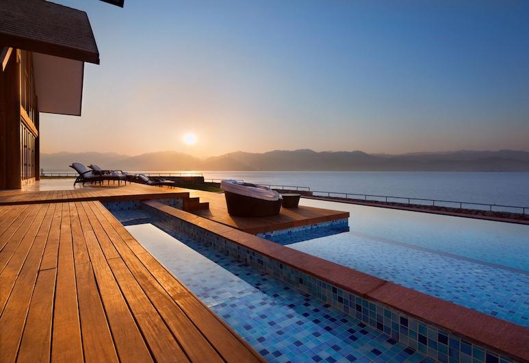 Orchid Eilat , Eilat, Pogled na plažu/ocean