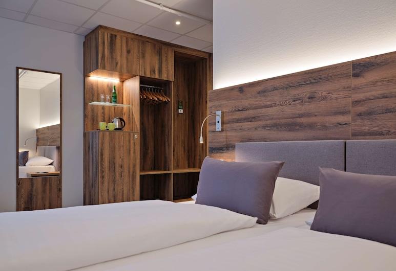 Best Western Hotel Prisma, Ноймюнстер, Номер