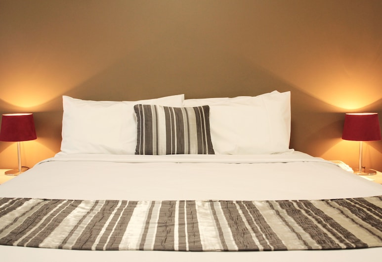 Arrow on Spencer (HarbourView Apartment Hotel), Melbourne, Standard Apartment, Guest Room