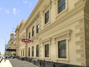 Picture of Adina Apartment Hotel Adelaide Treasury in Adelaide