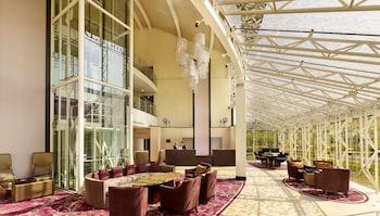 Φωτογραφία του DoubleTree by Hilton Hotel - Nottingham Gateway, Νότινγχαμ