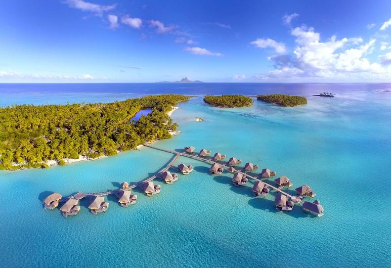 Le Taha'a Island Resort & Spa, Taha'a