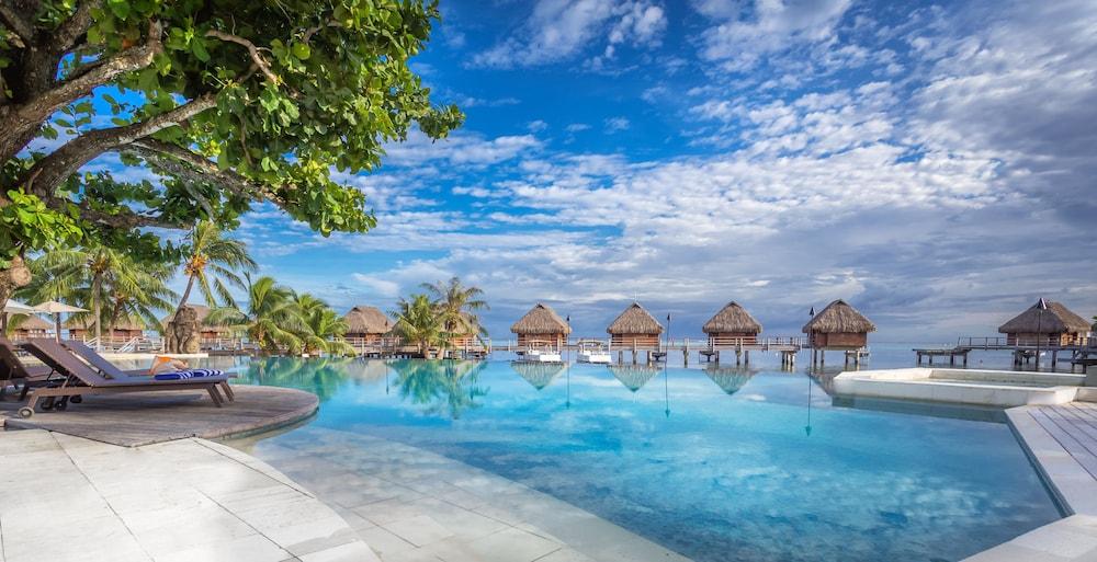 Manava Beach Resort and Spa Moorea, Moorea