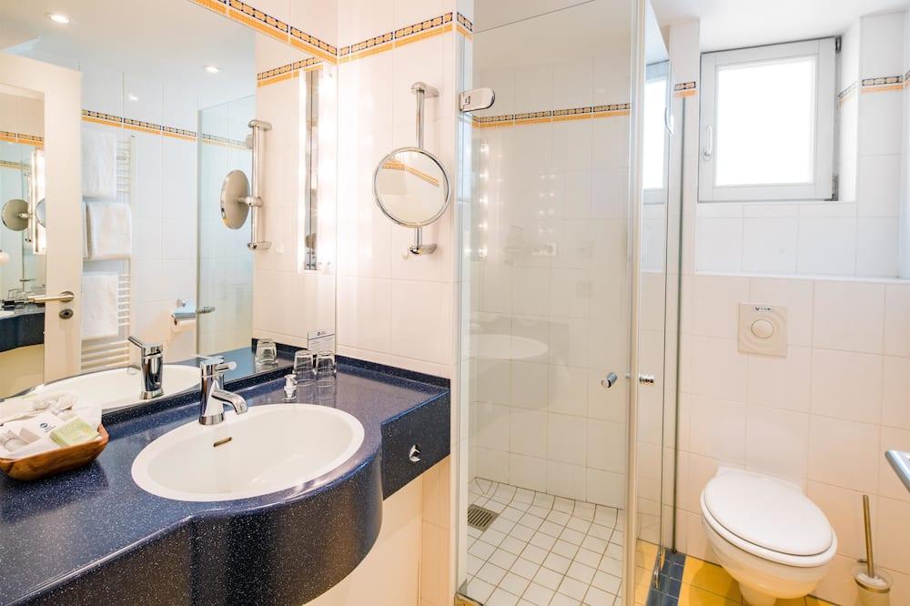 Business Δωμάτιο, 1 Διπλό Κρεβάτι - Μπάνιο