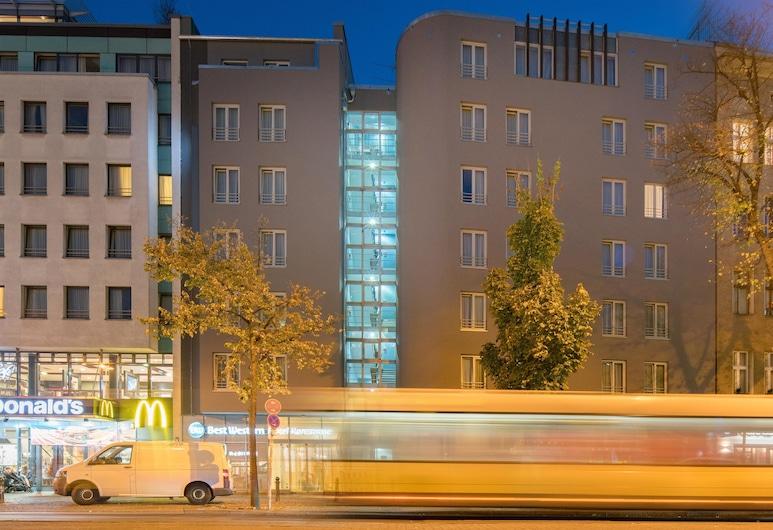 Best Western Hotel Kantstrasse Berlin, Berlín