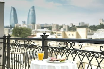 Picture of Old City Inn Hotel in Baku