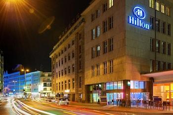 Hình ảnh Hilton Cologne tại Cologne