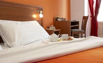 Фото Hotel Trentina у місті Мілан