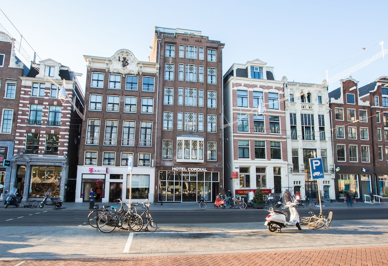 Cordial Hotel Dam Square, Amsterdam