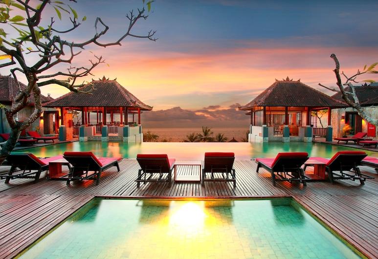 Mercure Kuta Bali, Kuta, Exterior