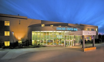 Picture of Dimond Center Hotel in Anchorage