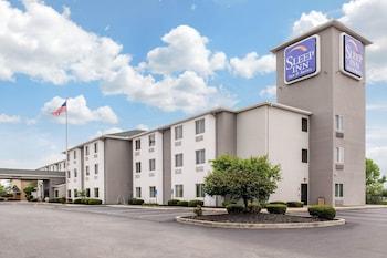 Picture of Sleep Inn & Suites in Columbus
