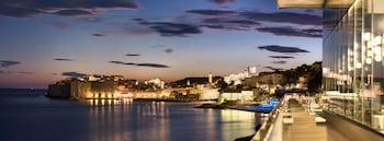 Фото Hotel Excelsior у місті Дубровнік
