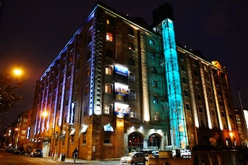 Book this Gym Hotel in Manchester