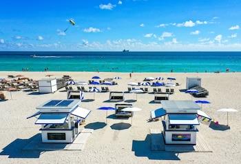 Hình ảnh Sagamore Hotel South Beach - An All Suite Hotel tại Miami Beach