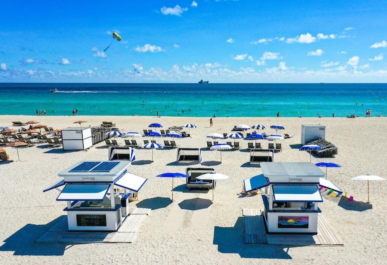 Sagamore Hotel South Beach - An All Suite Hotel, Miami Beach, Playa